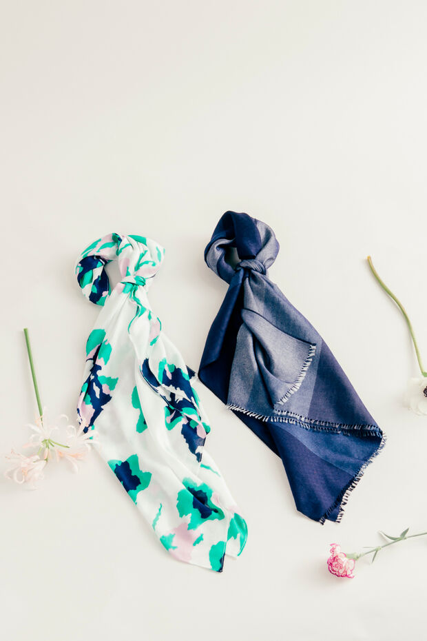 foulard malta - Caroll