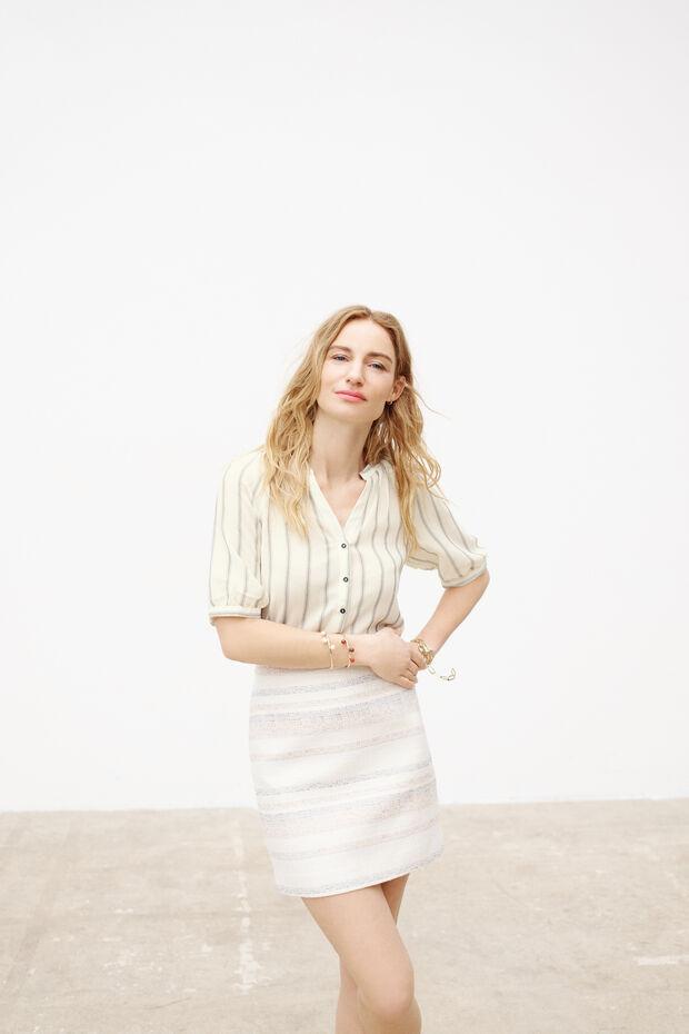 chemise max - Caroll