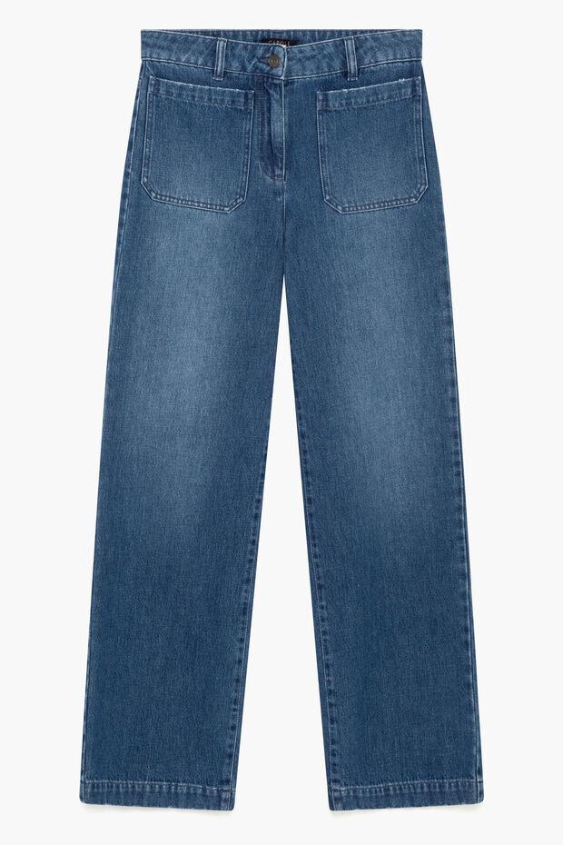 Odilio jeans