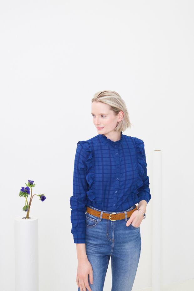 Hemd Olga - Caroll