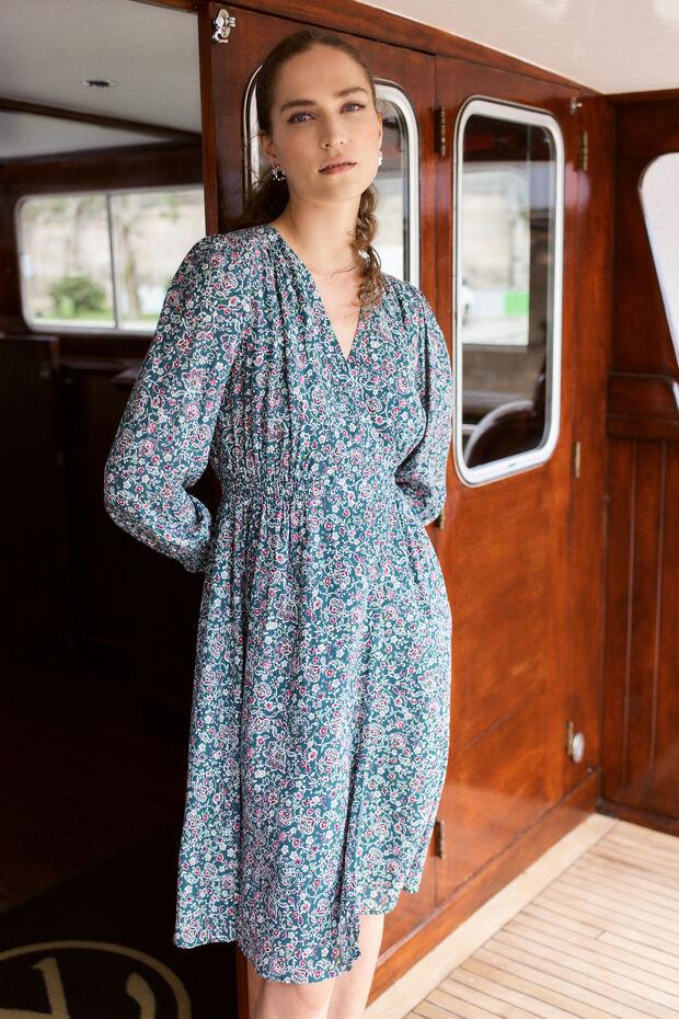Vestido Milano - Caroll