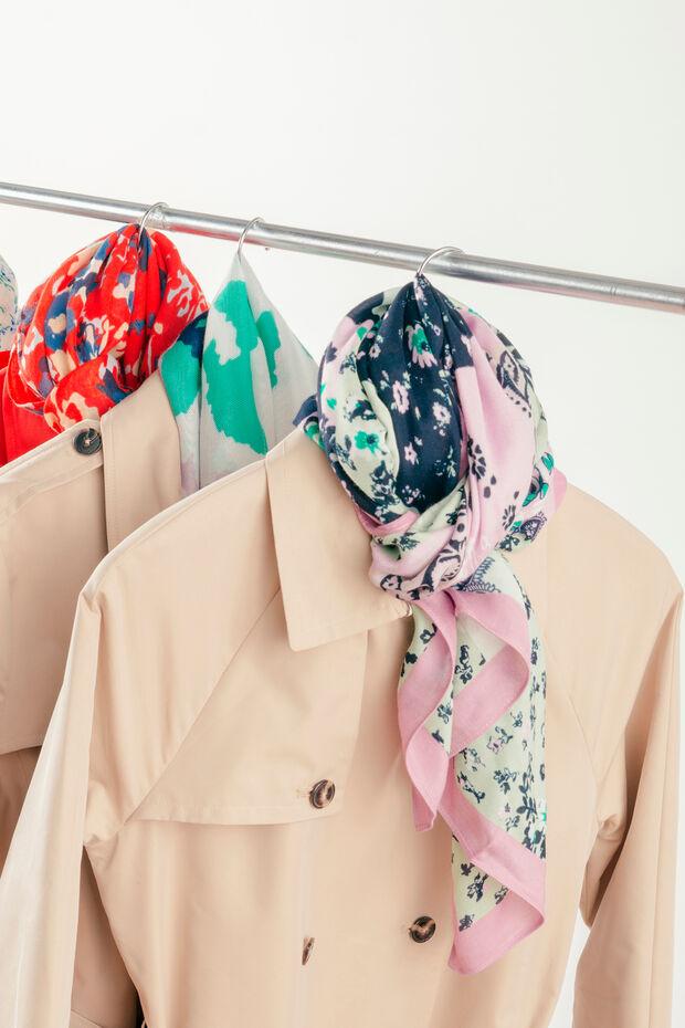 foulard kim - Caroll