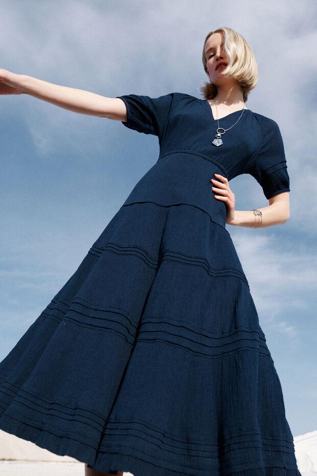 vestido utha - Caroll