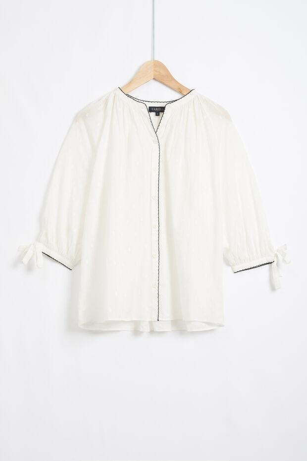 chemise ange - Caroll
