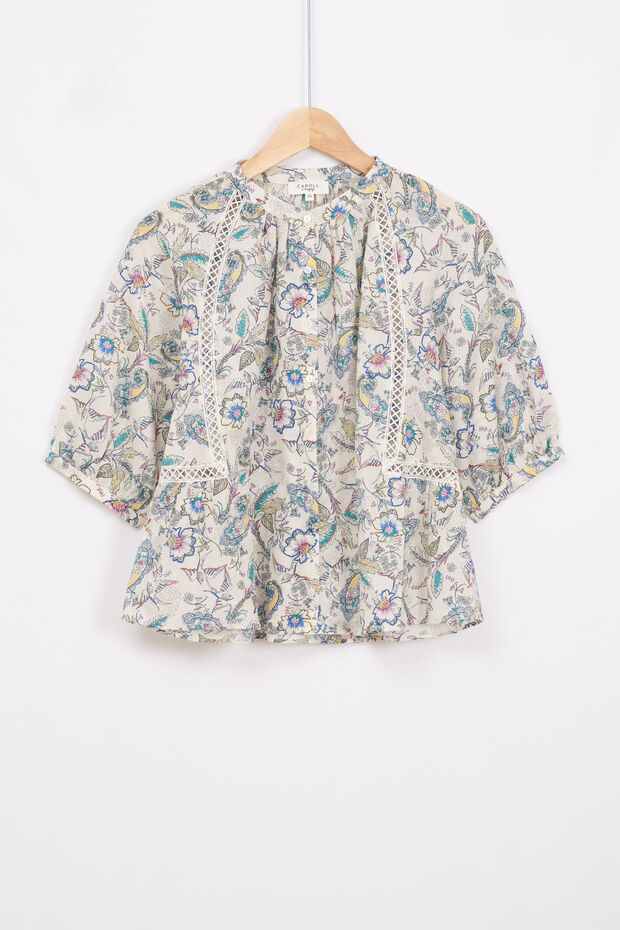 chemise apolon - Caroll