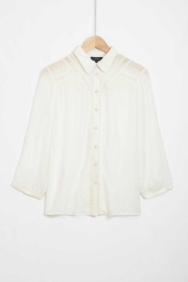chemise paule - Caroll