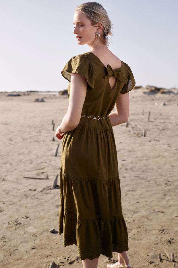 Vestido Magnolia - Caroll