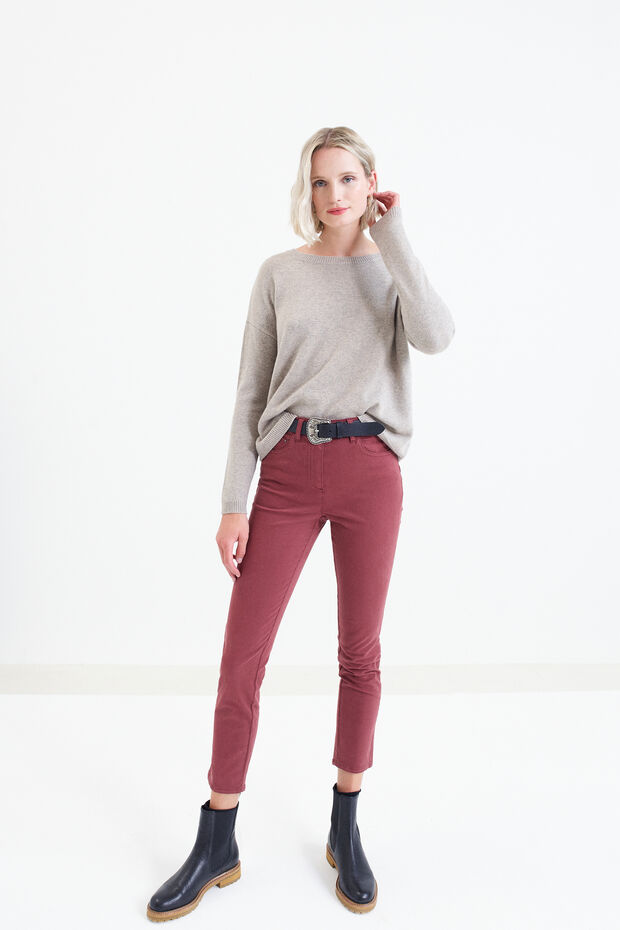 pantalon russo - Caroll