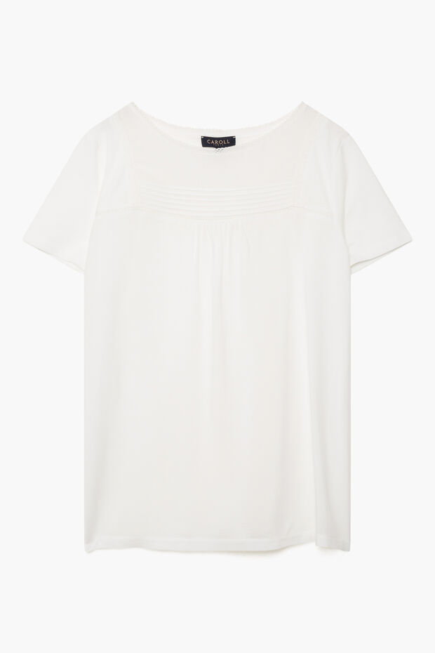 T-shirt Marcia - Caroll