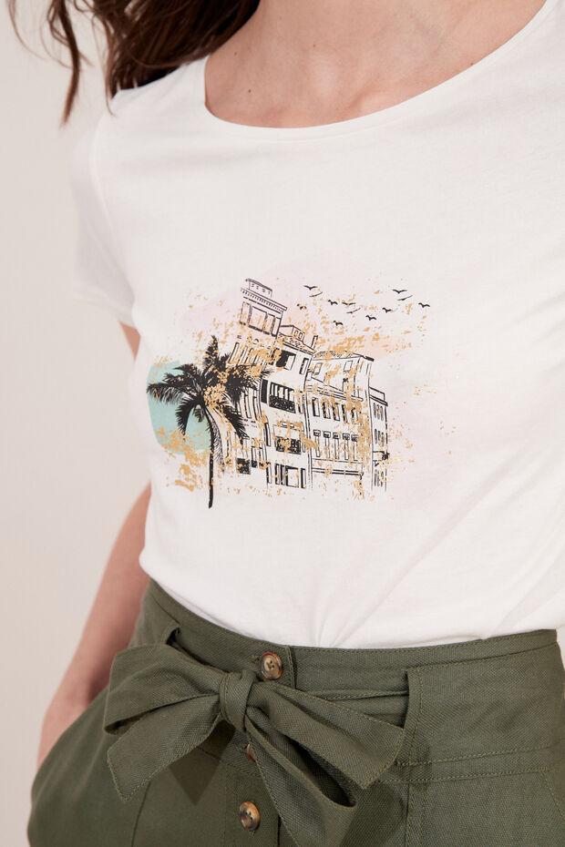 T-shirt Tiana