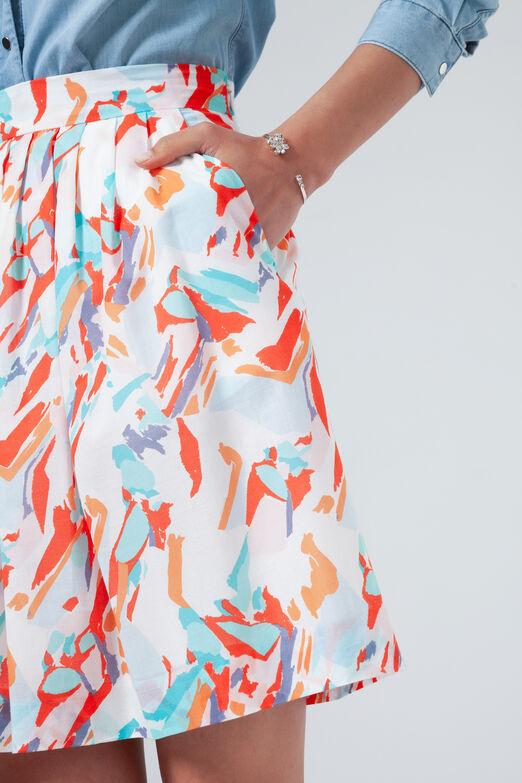 85276b47356cb1 Jupe femme : la collection tendance et chic | CAROLL