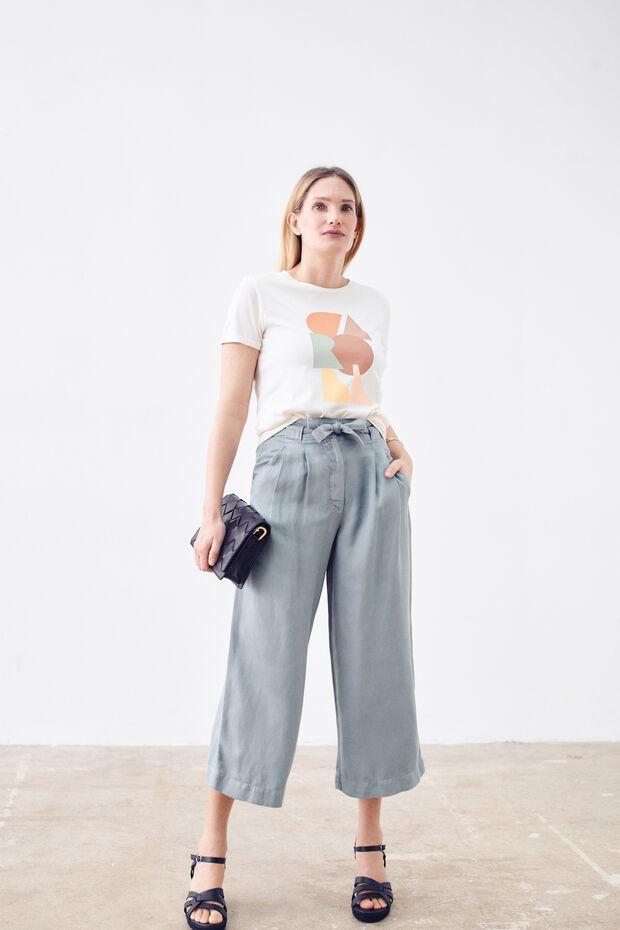 pantalon sole - Caroll