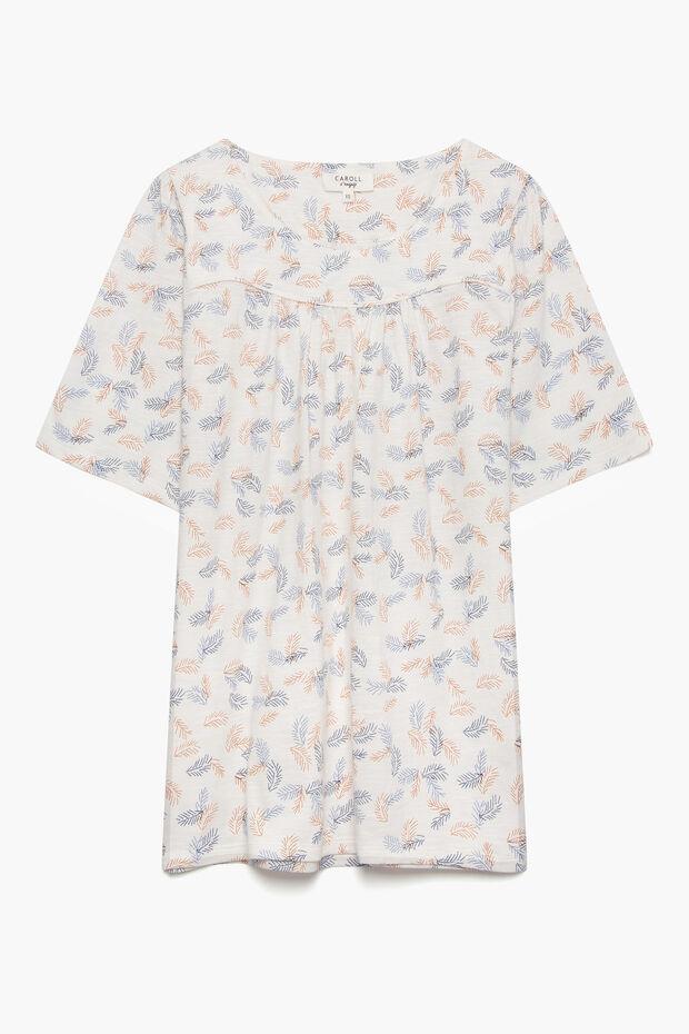 T-shirt Ingrid - Caroll
