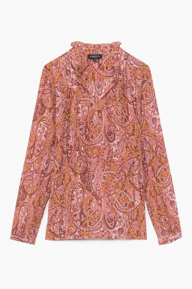 Blouse Jimmy