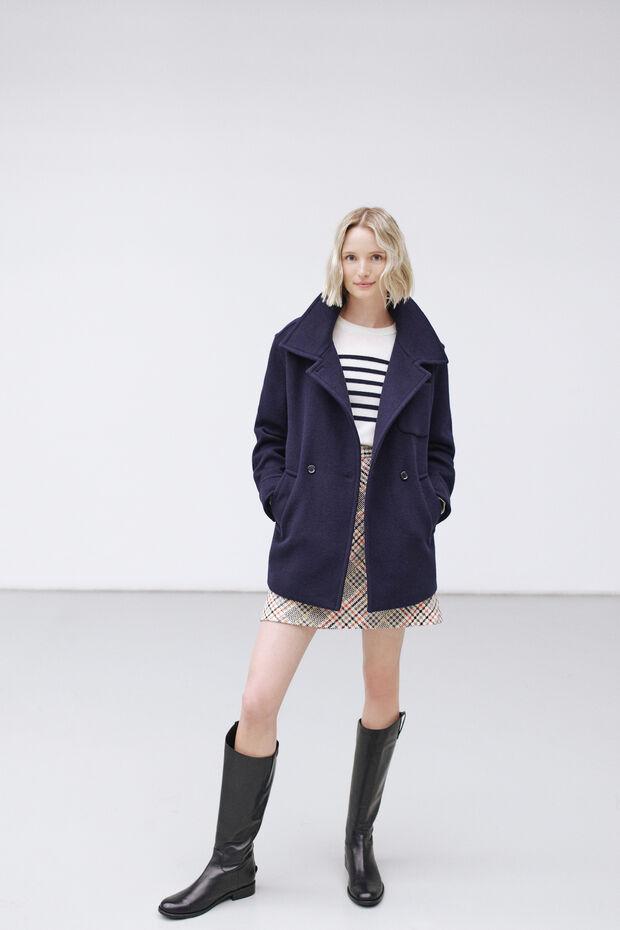 manteau jane - Caroll