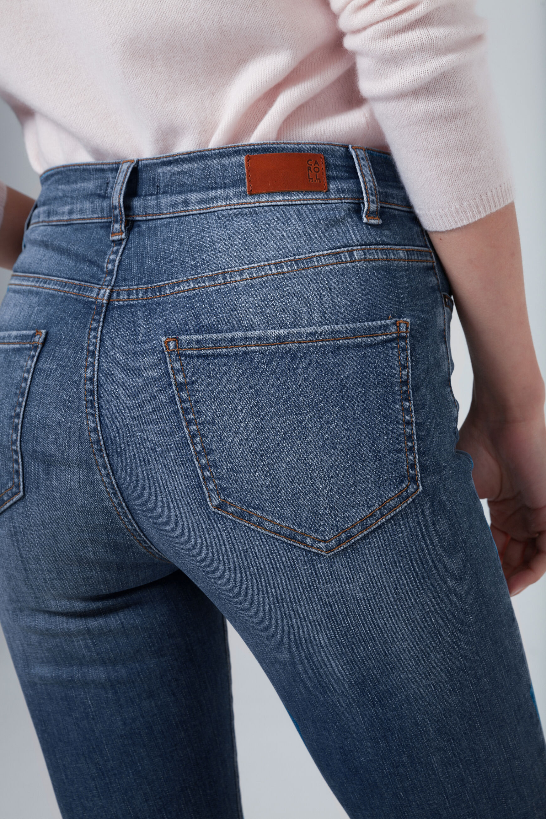 Chic FemmeVotre Pantalons Et Pantalon ÉlégantCaroll 8nvwON0m