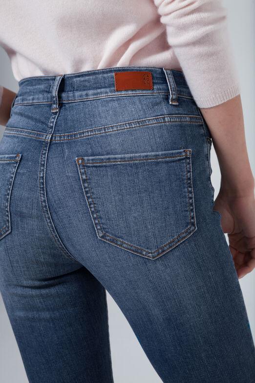 76e397251a Pantalons femme: votre pantalon chic et élégant | CAROLL