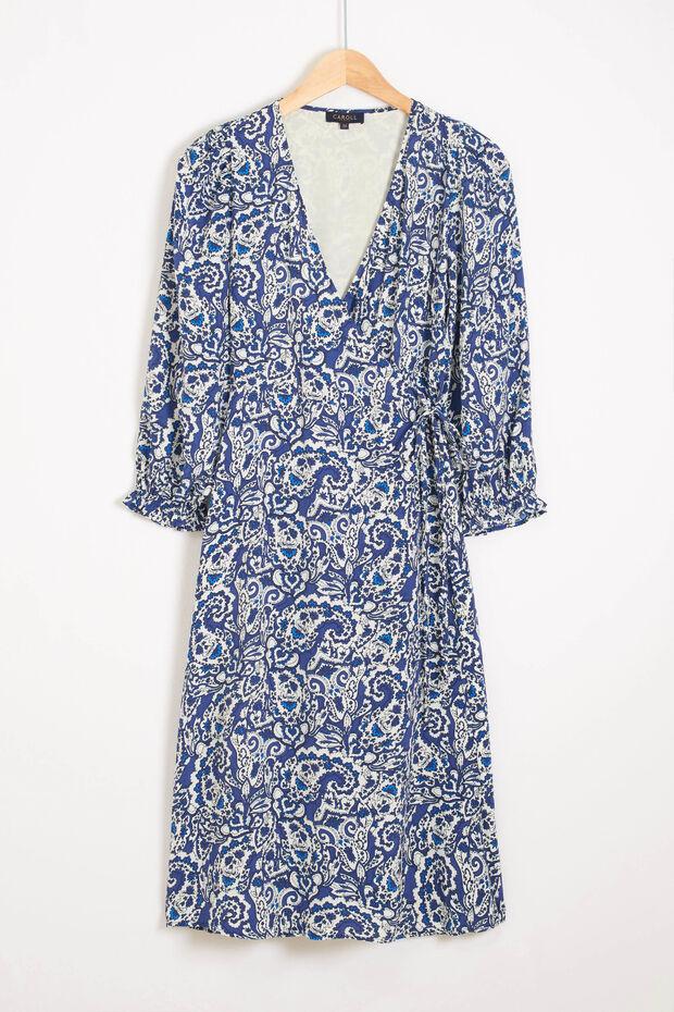 robe camille - Caroll