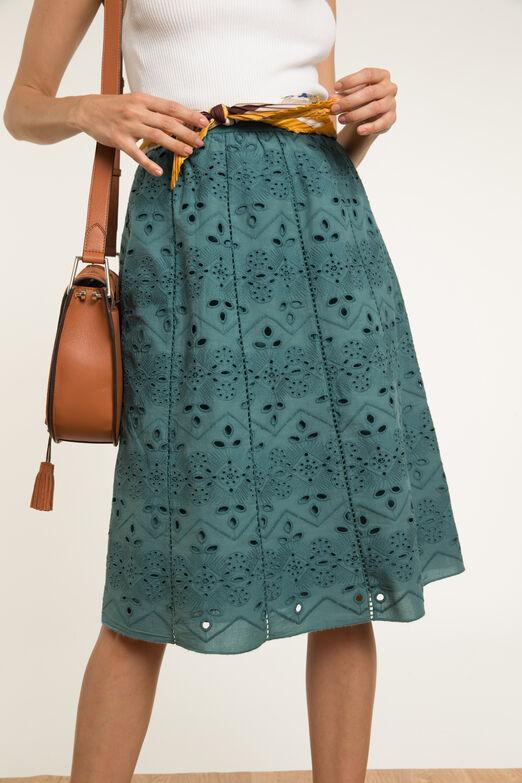 9ba625aafacd3e Jupe femme : la collection tendance et chic | CAROLL