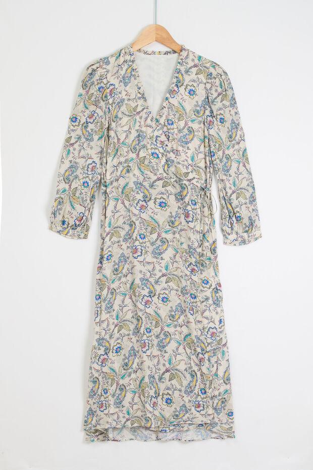 robe paulie - Caroll