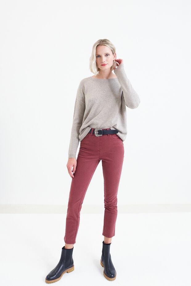 Pantalón Russo - Caroll