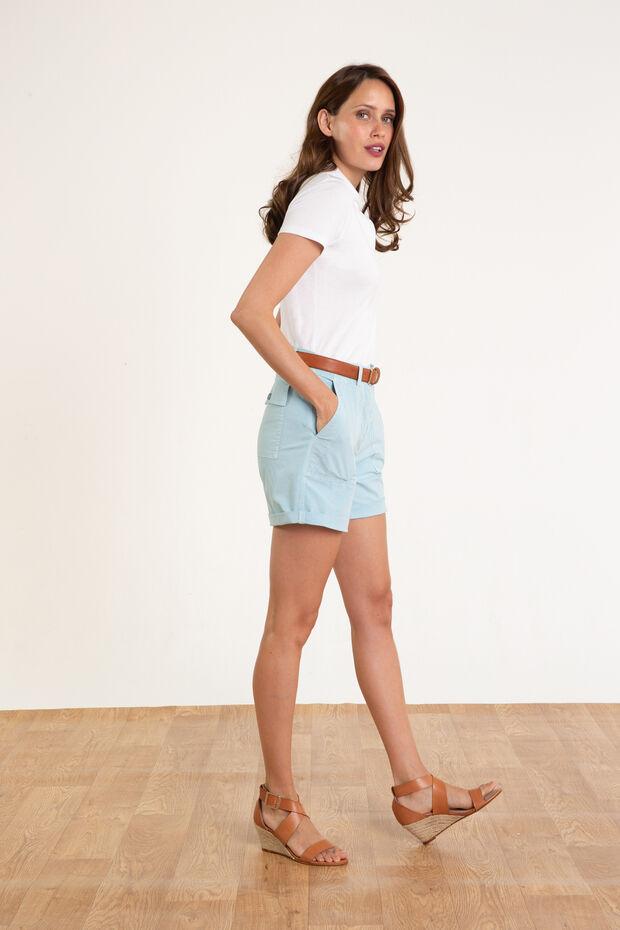 Short Alexia