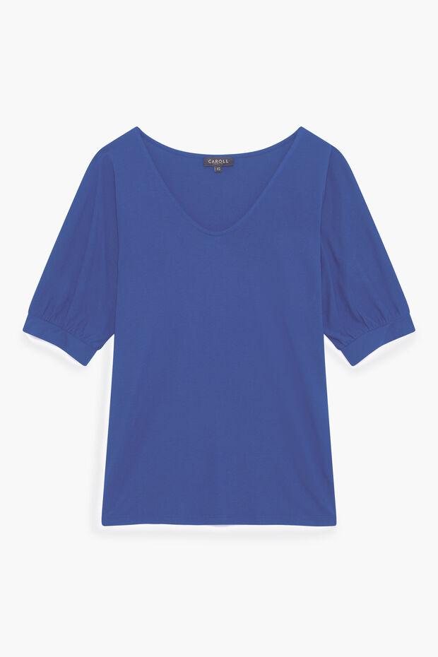 T-shirt Mae - Caroll