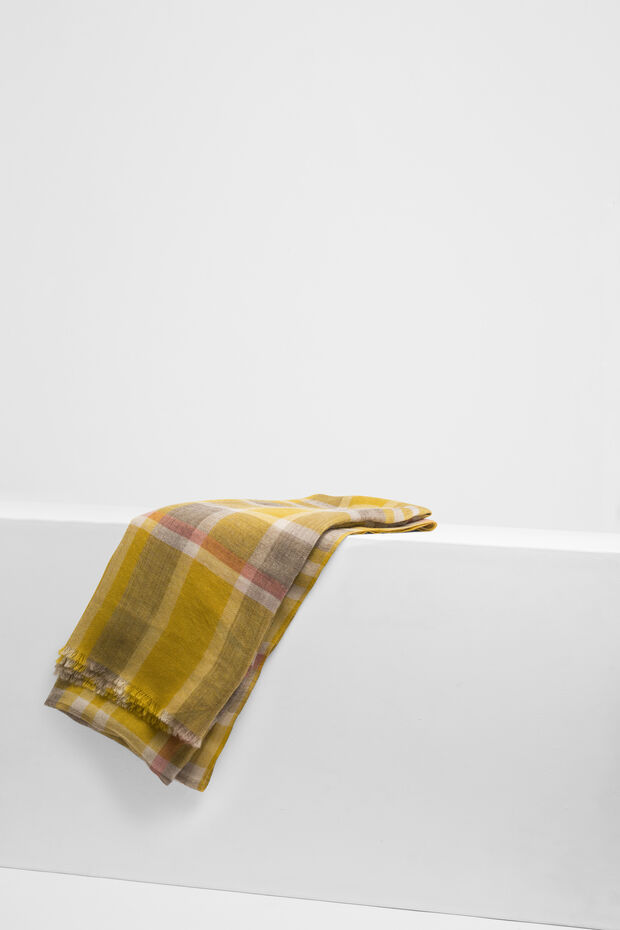 Écharpe em lã Florient
