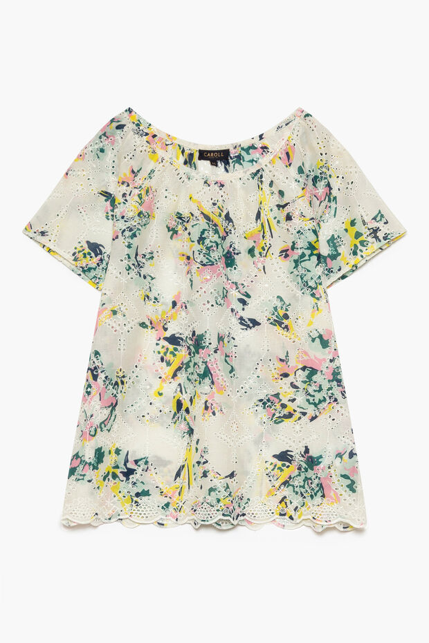 Blouse Fabby