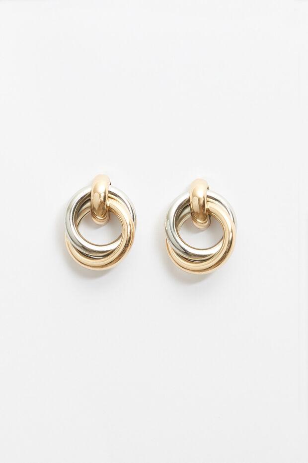 boucles d'oreilles shelby - Caroll