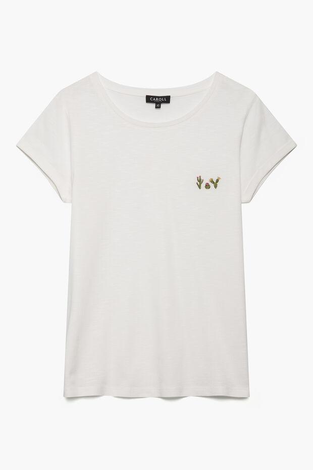T-shirt Alicia