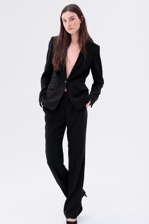 fb6cba1b7 Tailleurs femme : votre pantalon tailleur chic et habillé | CAROLL