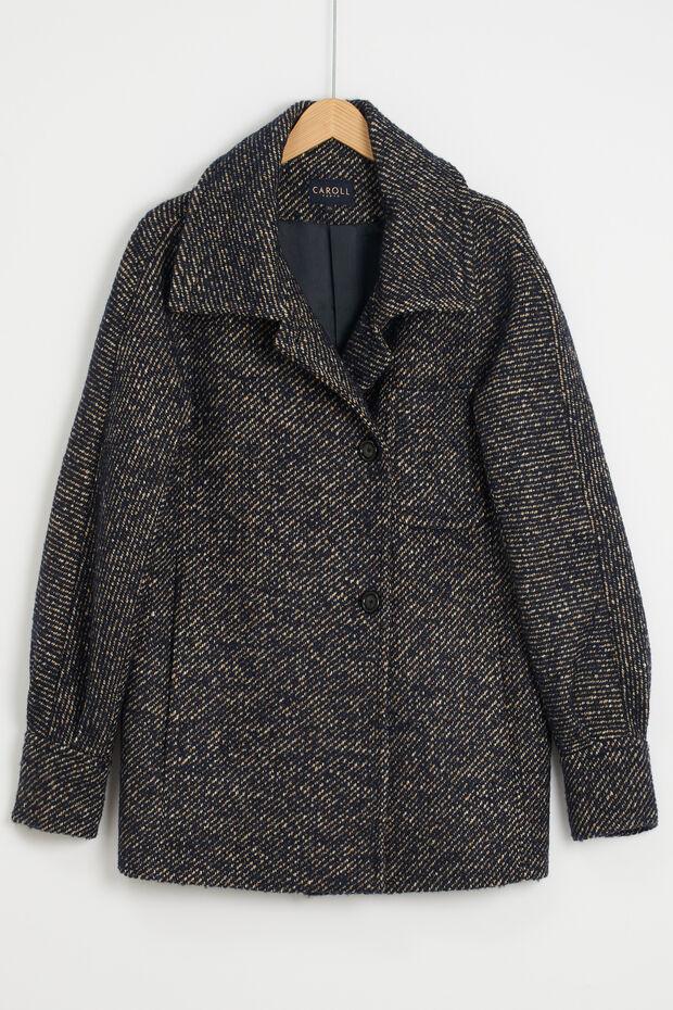 manteau norman - Caroll