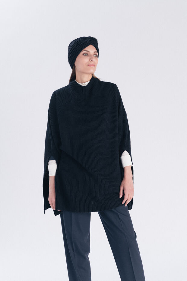 Bonnet en laine Turin