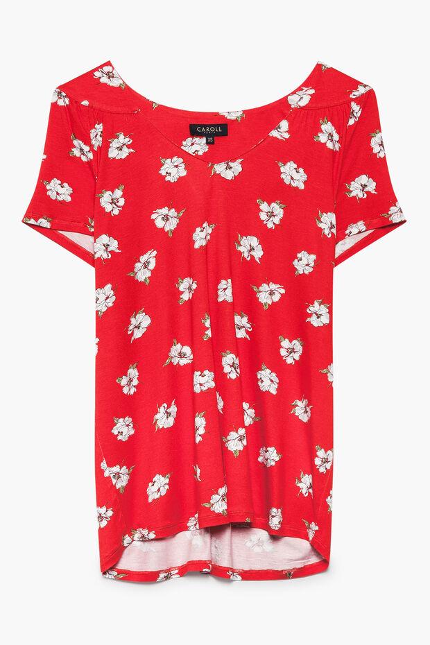 T-shirt Melusine