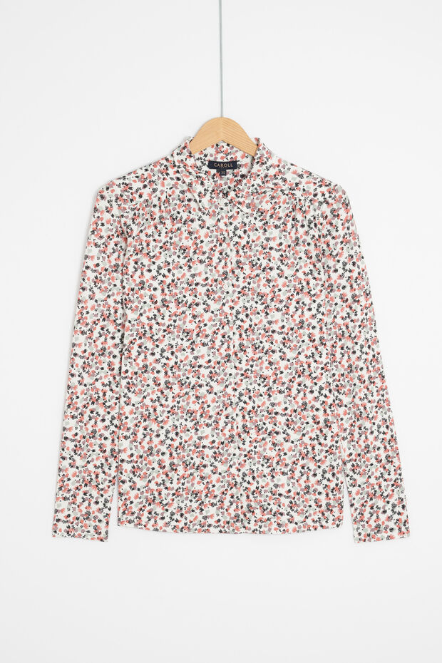 t-shirt jackson - Caroll