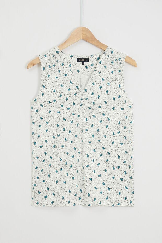 t-shirt matt - Caroll