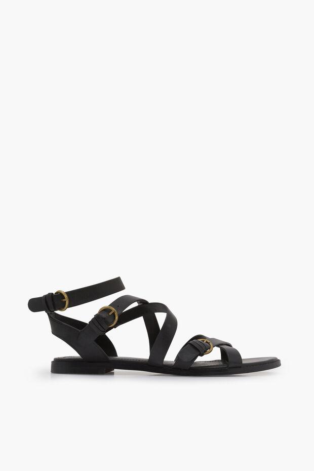 Sapatos Lena