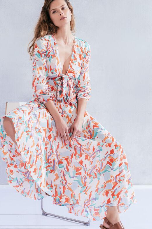 3ec558ab8 Robe femme : la collection chic et tendance | CAROLL