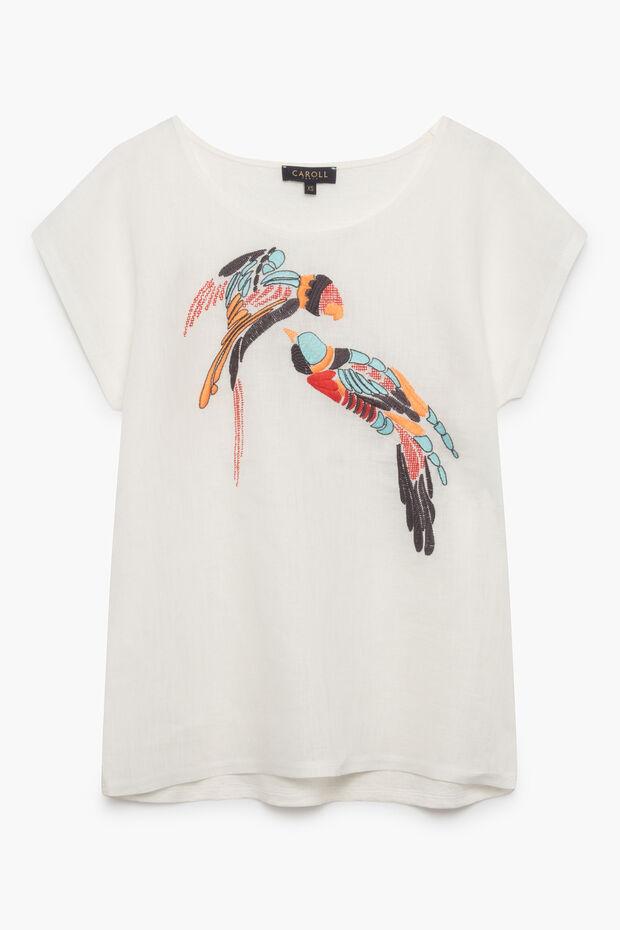 T-shirt Omara