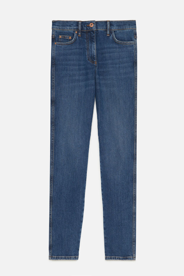 Jeansbroek Blue