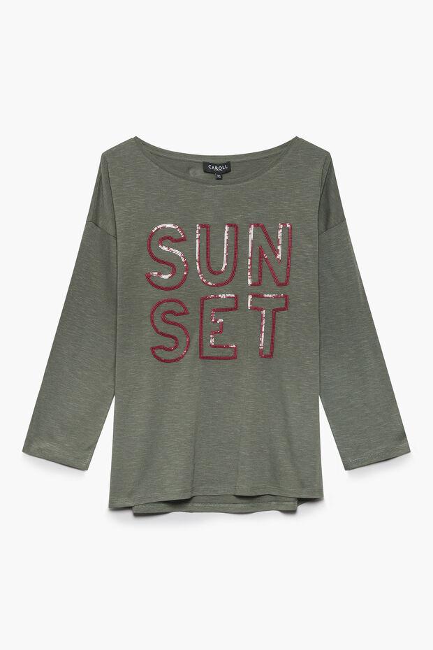 T-shirt Abigael