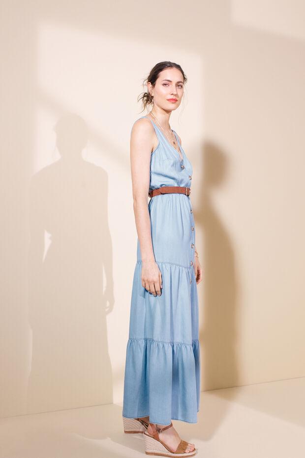 Vestido Kya