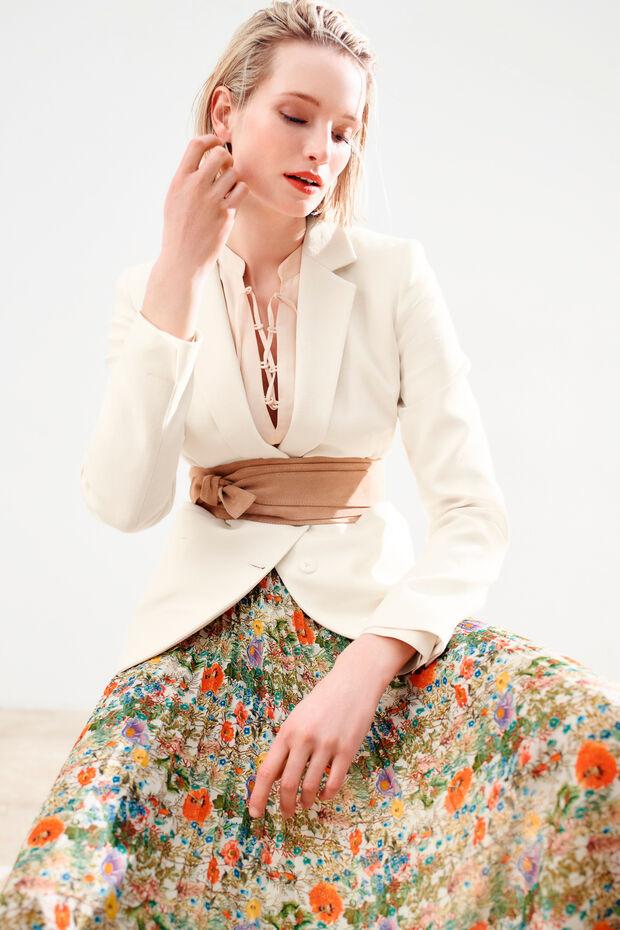 blazer louane - Caroll