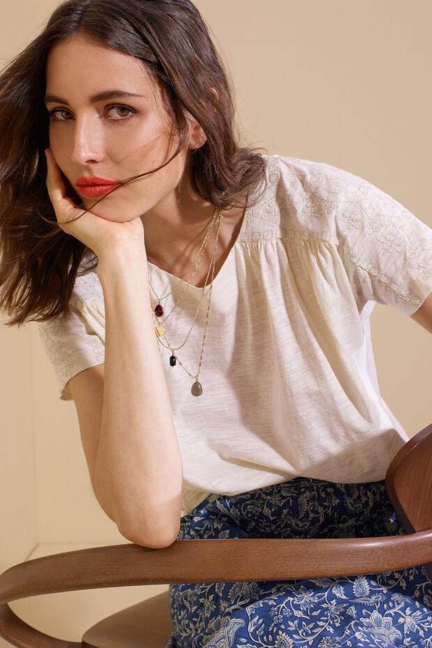 T-shirt Lise - Caroll