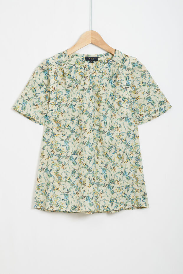 chemise albane - Caroll