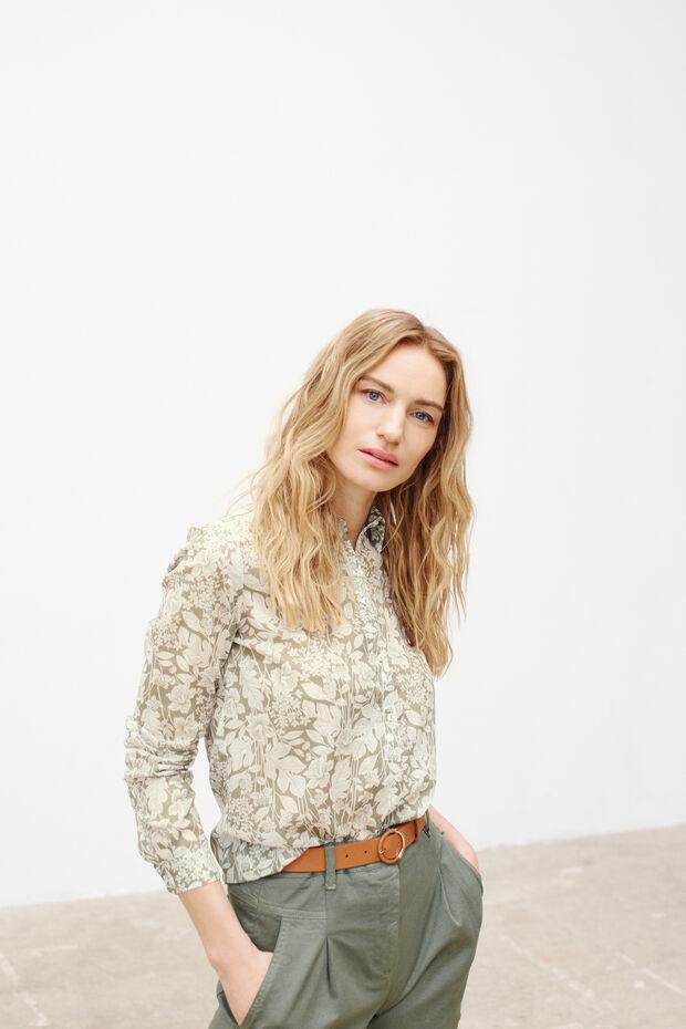 Camicia Jessica - Caroll