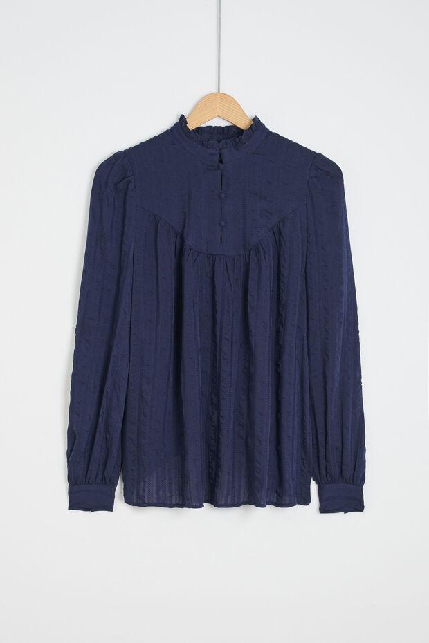 blouse mado - Caroll