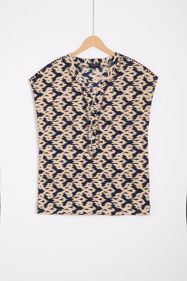 chemise paulane - Caroll