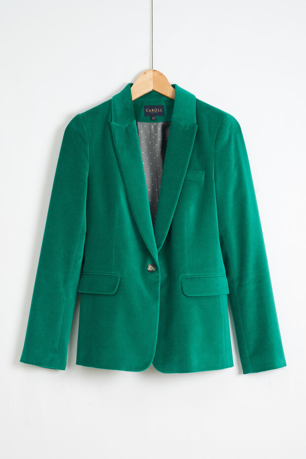 blazer aurora - Caroll